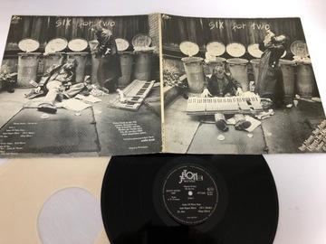 Rod Mason Ray Foxley Six For Two --- D772 Jazz доставка товаров из Польши и Allegro на русском
