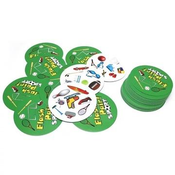 Флэш-Pair-спортивная игра для детей и взрослых доставка товаров из Польши и Allegro на русском
