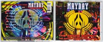 Mayday - The Raving Society (We Are Different) доставка товаров из Польши и Allegro на русском