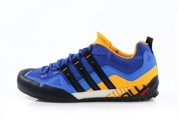 Обувь мужская adidas TERREX SWIFT SOLO AQ5296 доставка товаров из Польши и Allegro на русском