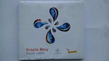 KROPLE ROSY - MUZYKA NADZIEI [CD] FOLIA доставка товаров из Польши и Allegro на русском