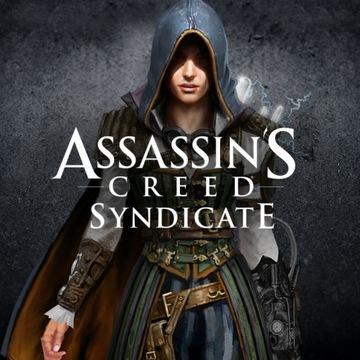 ASSASSIN'S CREED SYNDICATE PL PC UPLAY i BONUS