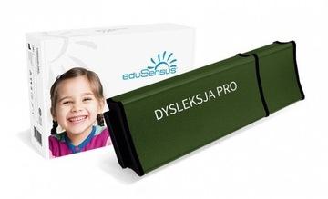 eduSensus Дислексия Pro + комплект Ряды и Отношения доставка товаров из Польши и Allegro на русском