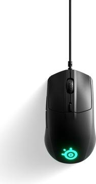 Мышь ИГРОВАЯ SteelSeries Rival 3 USB-8500 т / д доставка товаров из Польши и Allegro на русском