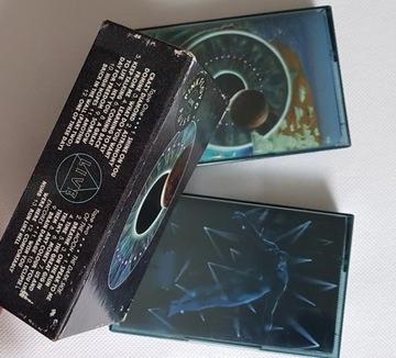 PINK FLOYD PULSE 2x kaseta audio доставка товаров из Польши и Allegro на русском