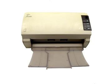 Высокоскоростной сканер документов Fujitsu fi-4120C доставка товаров из Польши и Allegro на русском