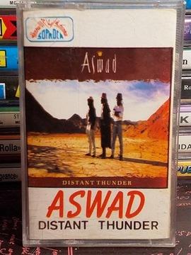 ASWAD - DISTANT THUNDER - MC доставка товаров из Польши и Allegro на русском