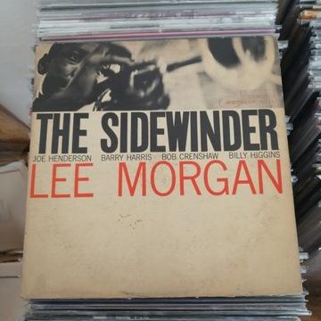 LEE MORGAN - THE SIDEWINDER LP (1ST US PROMO) доставка товаров из Польши и Allegro на русском