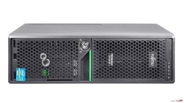 Mini Serwer Xeon 13,2Ghz 256 SSD + 2TB SAS 16GB доставка товаров из Польши и Allegro на русском