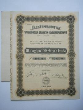 ELEKTROBUDOWA SA - 1000 ZŁ доставка товаров из Польши и Allegro на русском