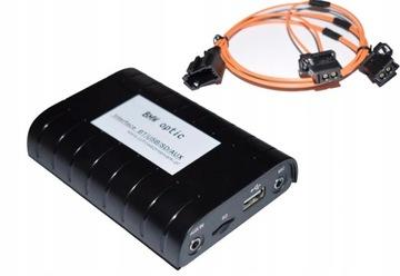 Emulator BT/USB/SD/AUX BMW X1 X5 X6 e60 e90 z4 e81 доставка товаров из Польши и Allegro на русском