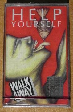 WALK AWAY - HELP YOURSELF nowa доставка товаров из Польши и Allegro на русском