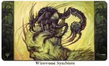 Коврик Wirewood Symbiote by Thomas M. Baxa доставка товаров из Польши и Allegro на русском