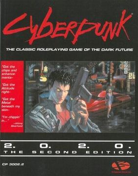 Cyberpunk 2020 RPG S.E. ENG STREFA24 доставка товаров из Польши и Allegro на русском