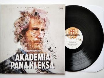 LP: Andrzej Korzyński Akademia Pana Kleksa - 2017 доставка товаров из Польши и Allegro на русском