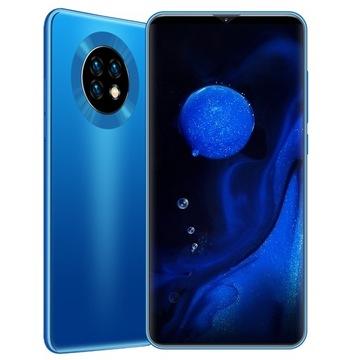 inteligentny telefon sky Mate33 4+64 niebieski доставка товаров из Польши и Allegro на русском