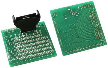 ТЕСТЕР РАЗЪЕМОВ CPU AMD SOCKET 754 ATHLON64 SEMPRON доставка товаров из Польши и Allegro на русском