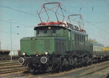 LOKOMOTYWA - E94 279 - NIEMCY доставка товаров из Польши и Allegro на русском