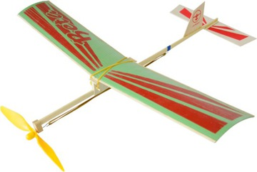 Модель самолет BETA из бальзы привод резиновый доставка товаров из Польши и Allegro на русском