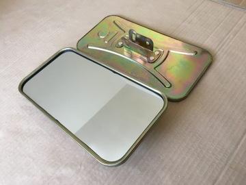 Зил 131 Зеркала комплект, Оригинал, Супер качество доставка товаров из Польши и Allegro на русском