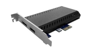Velocap PRO II 4K PCIe 60 fps доставка товаров из Польши и Allegro на русском