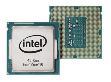 Процессор Intel Core i5-4460 с тактовой частотой 3,4 Ггц кулер LGA1150 доставка товаров из Польши и Allegro на русском