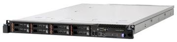 IBM X3550 M3 2X E5620 32GB 2X146GB 8X2,5 M5015 MGM доставка товаров из Польши и Allegro на русском