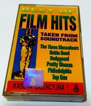 Best of film hits - taken form soundtruck @ kaseta доставка товаров из Польши и Allegro на русском