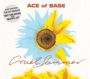 ACE OF BASE - CRUEL SUMMER доставка товаров из Польши и Allegro на русском