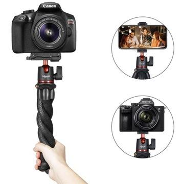 (Штатив гибкий Ulanzi для Canon Nikon Sony Фудзи) доставка товаров из Польши и Allegro на русском