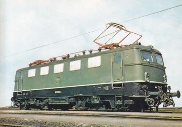 LOKOMOTYWA - 141 258-4A - NIEMCY доставка товаров из Польши и Allegro на русском