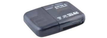 Устройство чтения карт памяти All in M2 M5 Duo Micro SD HC доставка товаров из Польши и Allegro на русском