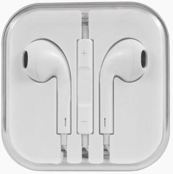 Наушники-Вкладыши для iPhone SE 5 6 7 8 iPad iPod доставка товаров из Польши и Allegro на русском