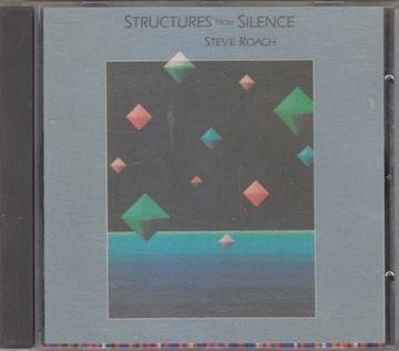 Стив Роуч : Structures From Silence доставка товаров из Польши и Allegro на русском