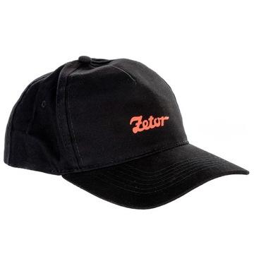Бейсболка kaszkiet черная Zetor 992-1016 доставка товаров из Польши и Allegro на русском