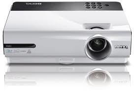 Projektor Benq W600 i 1280x720
