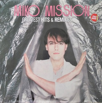 Miko Mission - Greatest Hits & Remixes 12