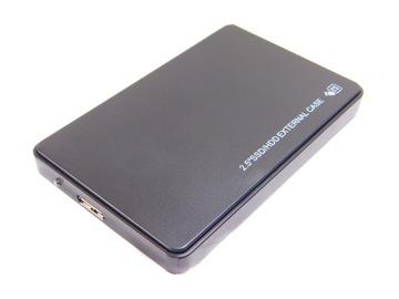 Портативный жесткий диск внешний TOSHIBA 500GB USB 3.0 доставка товаров из Польши и Allegro на русском