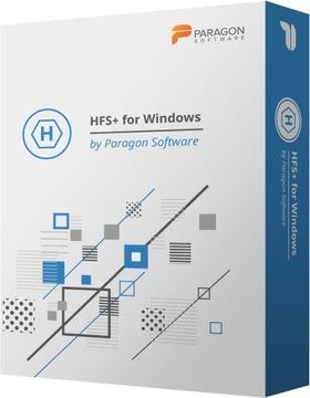 Paragon Software HFS+ Mac Windows PL пожизненная ESD доставка товаров из Польши и Allegro на русском