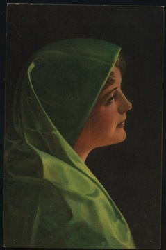 Wilhelm Hunger - Maria - Stengel 1910 rok доставка товаров из Польши и Allegro на русском