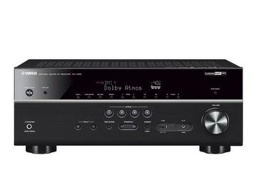 Ресивер AV Yamaha MusicCast RX-V685 WiFi Черный доставка товаров из Польши и Allegro на русском