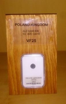 RUSSIA-KINGDOM 1D WO DATE-VF25 доставка товаров из Польши и Allegro на русском