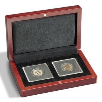 Коробка для монет VIP-Вольтерра - quadrum ка 2 доставка товаров из Польши и Allegro на русском