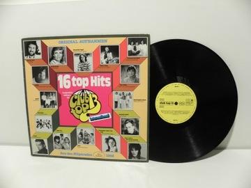 LP 16 ТОП-ХИТЫ 1982 ANEKA JOAN JETT UKW SPLIFF EX  доставка товаров из Польши и Allegro на русском
