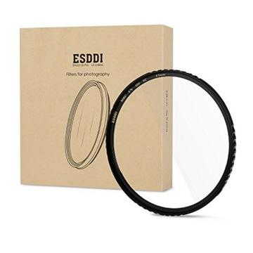 Filtr UV 58mm HD SLIM,ESDDI MRC UV 5.5T 58mm доставка товаров из Польши и Allegro на русском