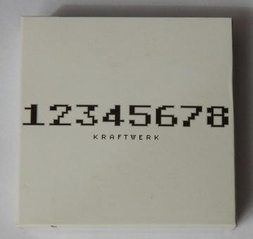 Kraftwerk, The Catalogue 12345678 доставка товаров из Польши и Allegro на русском