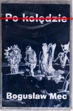 Богуслав Mec - После Kolędzie (кассета) НОВЫЙ доставка товаров из Польши и Allegro на русском