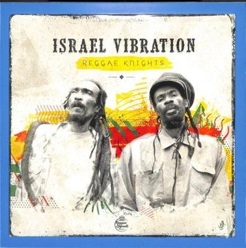 Israel Vibration - Reggae Knights 2LP EU MINT доставка товаров из Польши и Allegro на русском
