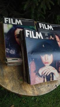Kolekcjonerskie egzemplarze magazynu Film доставка товаров из Польши и Allegro на русском