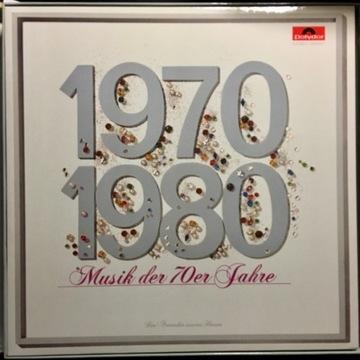 Разное - 1970-1980 Ein Jahrzehnt Musik - EX доставка товаров из Польши и Allegro на русском